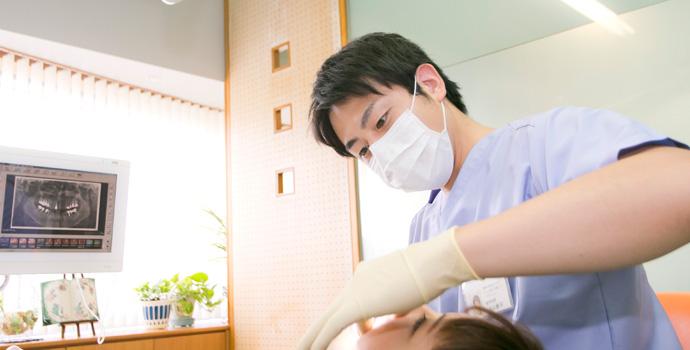 歯医者 深谷 市